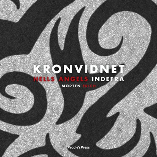 Kronvidnet [The Crown Witness] cover art