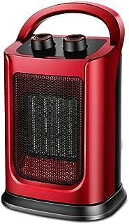 HUATINGRHPM Calefactor, Soplador de Aire Caliente de Escritorio para hogar, Oficina, Estudiante, Regalo (Alta Temperatura, Resistente a la oxidación)