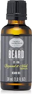 The Art of Shaving Beard Oil, Bergamot & Neroli, 1 fl. oz.
