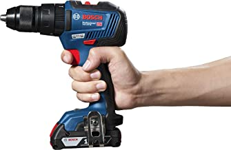 Bosch Professional GSB18v-50 Impact Brushless Drill - 0 601 9H51L0