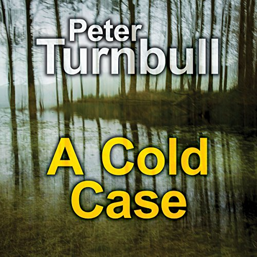 A Cold Case cover art