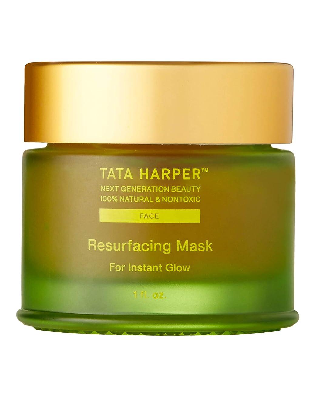 メディアスプレー驚いたことにTata Harper Resurfacing Mask 30ml タタハーパー リサーフェシング マスク