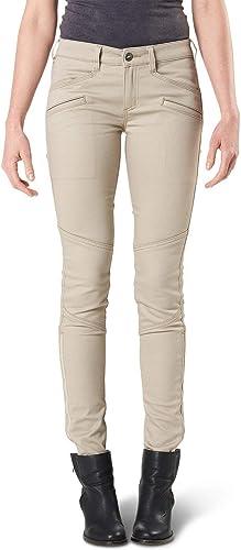 5.11 Tactical Series 511-64019 Pantalon Femme