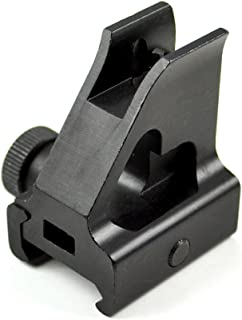 low profile fixed ar sights