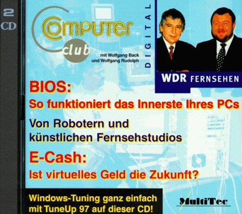 Computer- Club Digital 98/7. (2 CD-Rom)