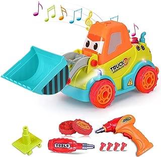 Best kidwerkz bulldozer toy Reviews