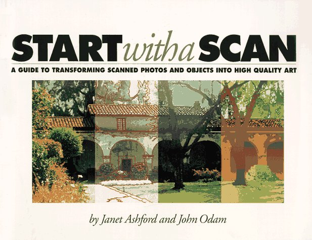 Start With A Scan: Guide Transform Scanned Photos