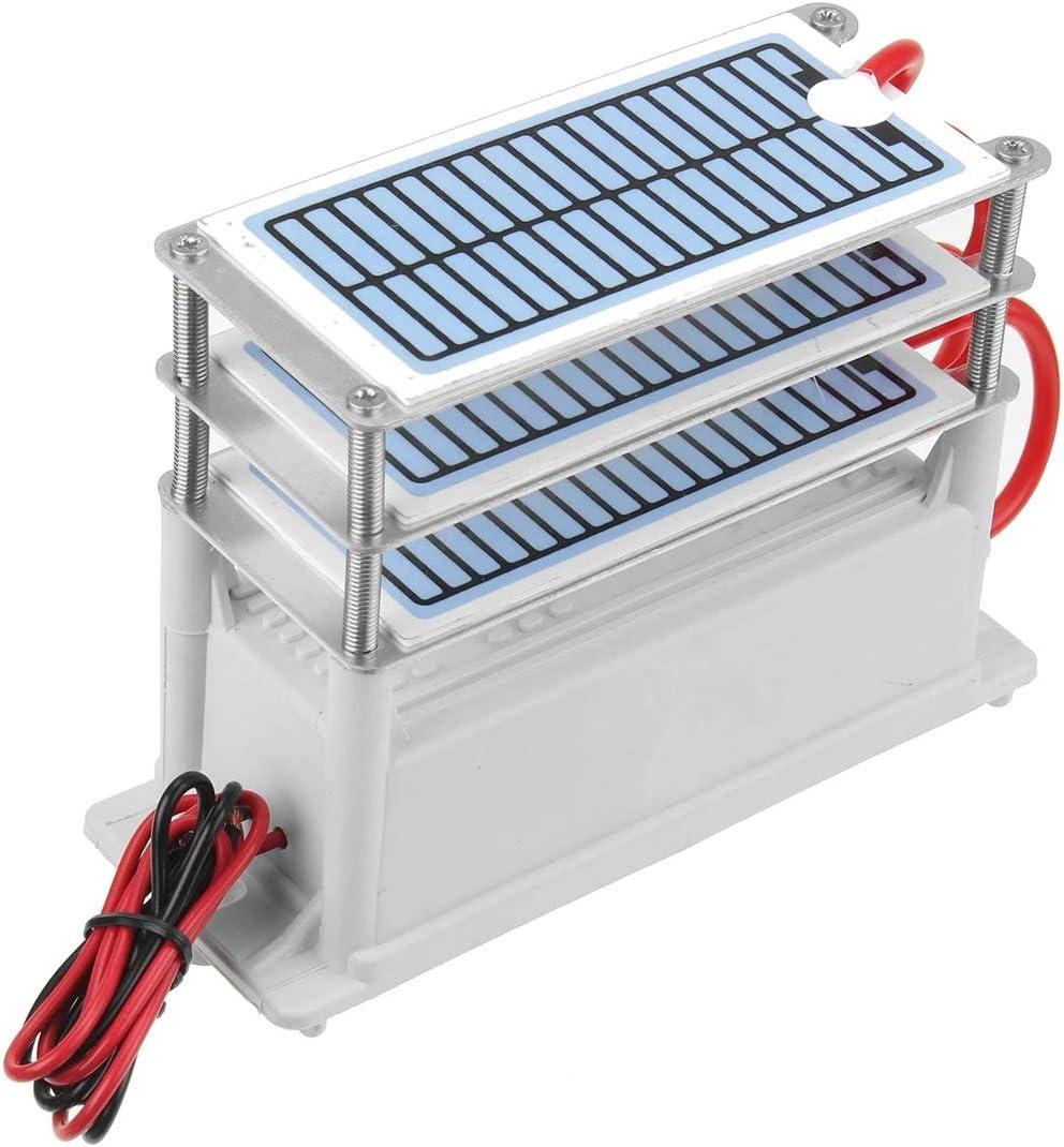 Facibom 18G Portable Ceramic Latest item Ozone Three Integrat Generator 220V safety