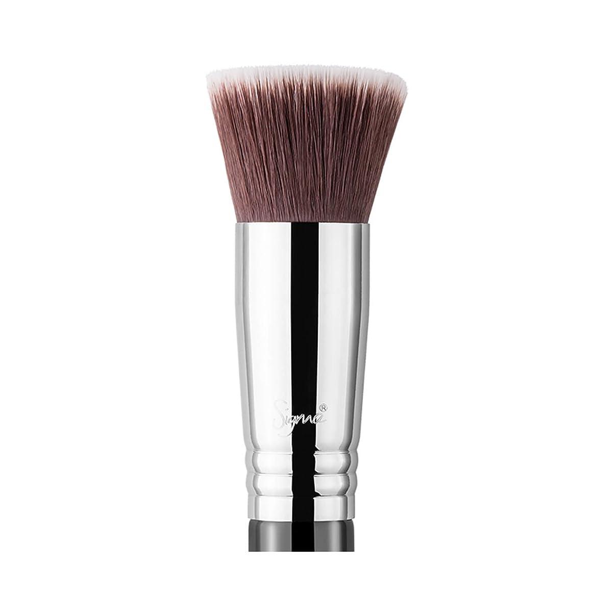 敗北算術メナジェリーSigma Beauty F80 Flat Kabuki Brush -並行輸入品