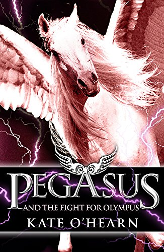 Pegasus and the Flame / The Flame of Olympus