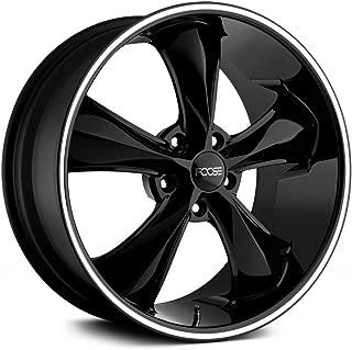 Best black foose legend wheel Reviews