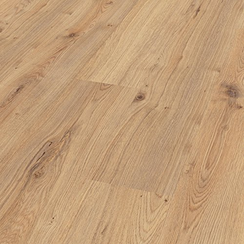 ROLLER Laminat - Millenium Oak - 7 mm