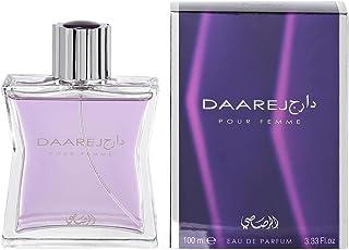Dareej by Rasasi for Women - Eau de Parfum, 100 ml