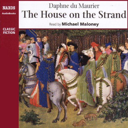 The House on the Strand cover art