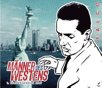 Männer des Westens