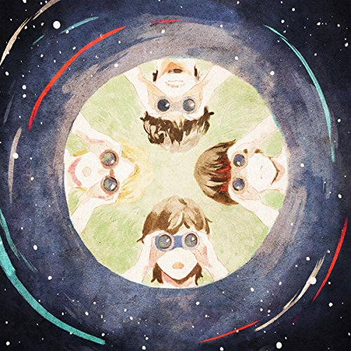 [Single]望遠のマーチ – BUMP OF CHICKEN[FLAC + MP3]