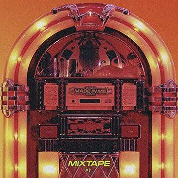 MIXTAPE #1 ~Predawn~