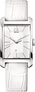 Calvin Klein Casual Watch For Women Analog Synthetic - K2M23120