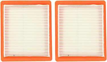 HIPA (Pack of 2 14 083 15-S Air Filter for Kohler XT650 XT675 Lawn Mower