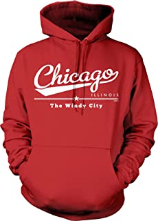 the windy city hoodie