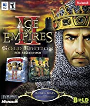Best age of empires 2 mac os Reviews