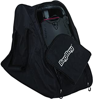 Bag Boy Carry Bag Triswivel Ii/Compact 3 Black