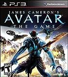 Ubisoft Avatar: The Game, PS3 PlayStation 3 Inglés vídeo - Juego (PS3, PlayStation 3, Acción / Aventura, Modo multijugador, T (Teen))