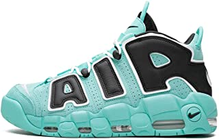 Men's Air More Uptempo '96 QS Light Aqua CN8118-400