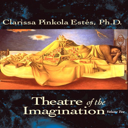 Theater of the Imagination, Volume II copertina