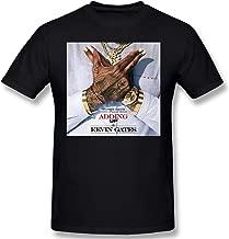 Kevin Gates Adding Up Man's Unique Design Round Neck Cotton T-Shirt