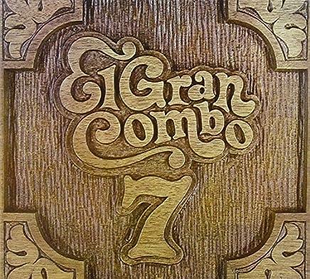 Numero 7 by El Gran Combo (2008-10-20)