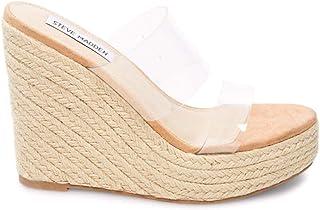 Steve Madden Women's Sunrise Sandal