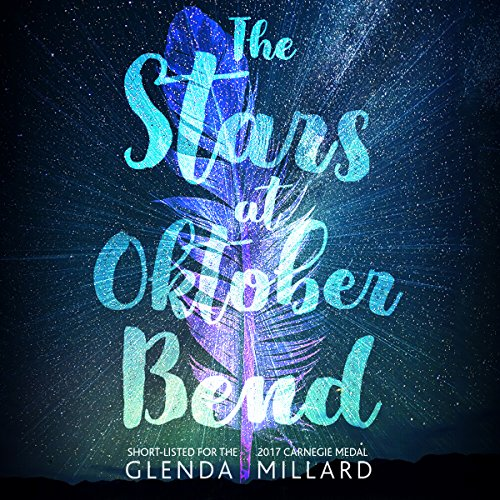 The Stars at Oktober Bend cover art