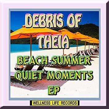 Beach Summer Quiet Moments - EP