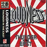 Thunder in the East by Loudness (2003-10-14)