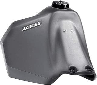 Acerbis Fuel Tank (No California) 5.3 Gallons Grey - Fits: Suzuki DR650S 2015-2019 (No California Shipping)