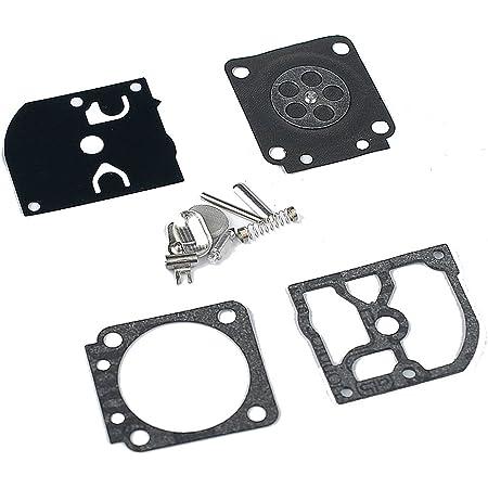 Amazon Com Carburador Carb Para Sierra Stihl Ms170 Ms180 017 018 Zama Automotive