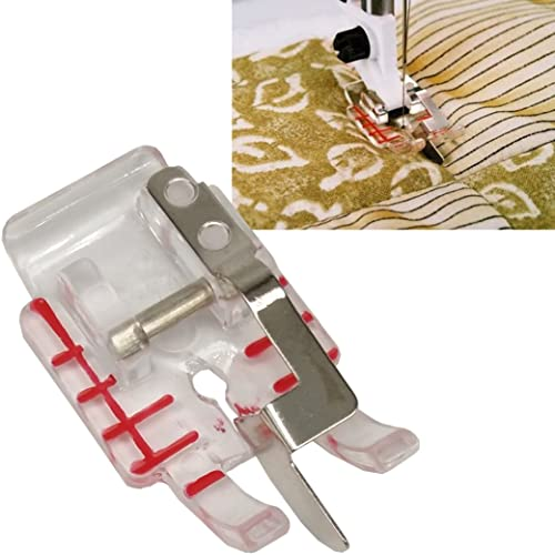 Kenmore Top Load P60494 2 PCS   Ditch Quilting Foot//Feet Janome NewHome