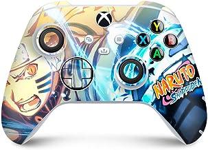Skin Adesivo para Xbox Series S X Controle - Naruto