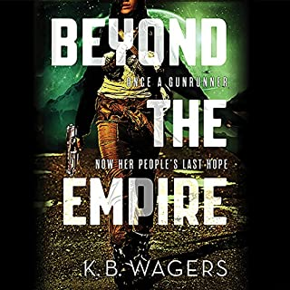 Beyond the Empire Titelbild
