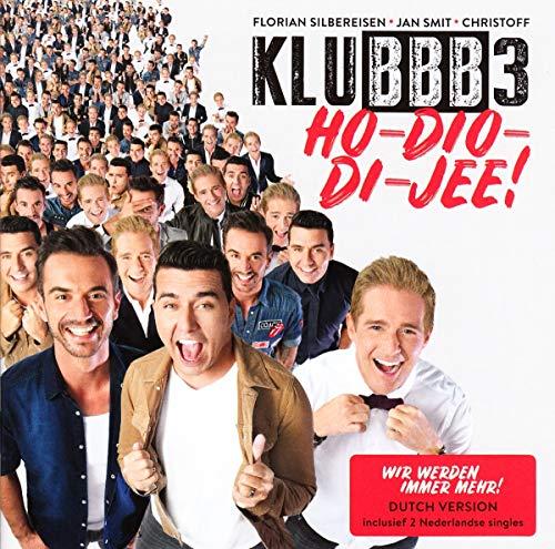 Klubbb3 - Ho-Dio-Di-Jee