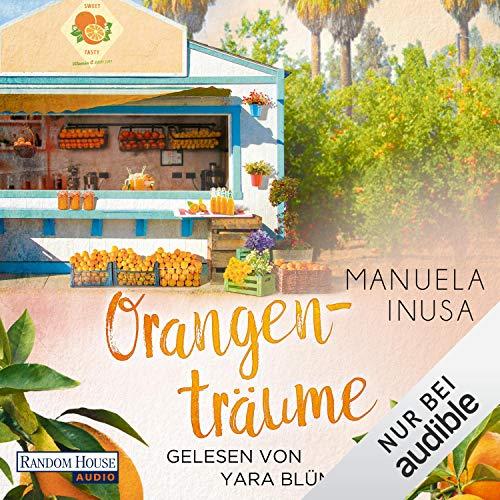 Orangenträume Titelbild