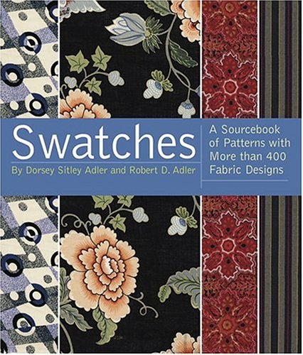 Fabric swatches would be great for gift ideas for an interior designer.