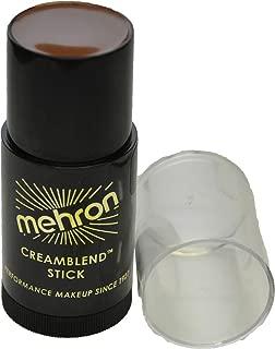 Light Auguste Mehron CreamBlend Stick