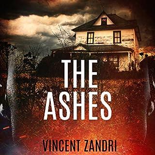 The Ashes     The Rebecca Underhill Trilogy, Book 2              Auteur(s):                                                                                                                                 Vincent Zandri                               Narrateur(s):                                                                                                                                 Evie Cameron                      Durée: 6 h et 47 min     Pas de évaluations     Au global 0,0