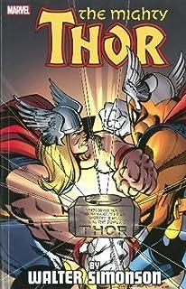 Thor by Walter Simonson - Volume 1 (0785184600) | Amazon price tracker / tracking, Amazon price history charts, Amazon price watches, Amazon price drop alerts