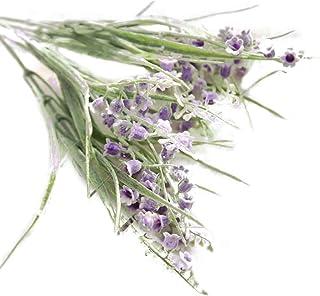 Lorjoy Fleurs artificielles Bouquet Propice No/ël Fruits D/écoration int/érieure Baies des Plantes
