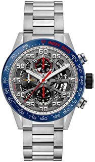 Carrera Calibre Heuer 01 Limited Edition Indy 500 Men's Watch CAR201G.BA0766