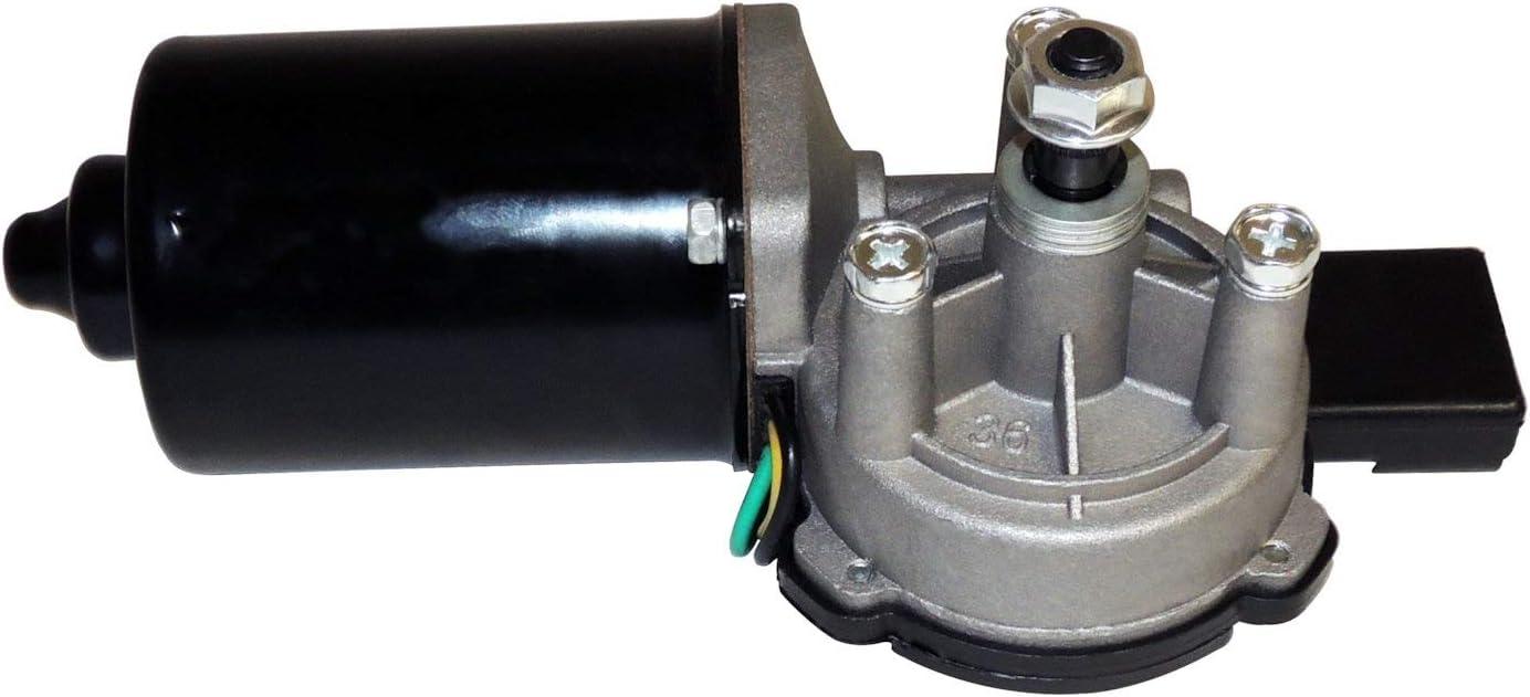 Crown 送料無料(一部地域を除く) Automotive Wiper Motor black Washer and unpainted マーケット