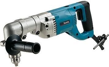 Makita DA4000LR Taladro, 710 W, 120 V, Negro, Azul, 1.3 cm